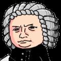 バッハはルーテル教会の音楽家⑮